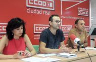 La Enseñanza Pública no Universitaria de la provincia de Ciudad Real terminará la legislatura con 388 docentes más que al inicio