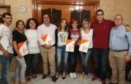 Ciudadanos da un paso más en su crecimiento en la provincia de Toledo