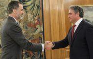 Mariscal ofrecerá ante el Rey Felipe VI el discurso conmemorativo del 25 aniversario de las Ciudades Patrimonio