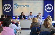 """Núñez lamenta el """"veto"""" a mesas electorales en algunas localidades porque no facilita el voto libre a los afiliados"""