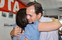 Núñez expresa su compromiso de contar con los afiliados no sólo para el Congreso, sino para tomar las decisiones del día a día del partido