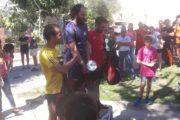 Daniel Recuero se impuso en el V Campo a través de Ocentejo