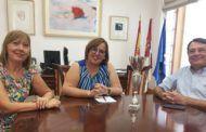 Olmedo desea éxito al representante de Ciudad Real que defenderá a Castilla-La Mancha en el Campeonato Nacional de Tenis de Mesa