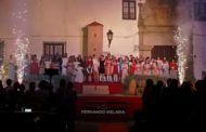 La Puebla de Montalbán se emociona recordando su historia