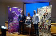 """Presentación de las fiestas patronales de Yuncos 2018 y de su festejo """"Toro enmaromado"""", declarado bien de interés turístico regional"""