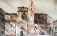 El sábado 27 de octubre, XIX Edición del Concurso de Pintura Rápida de Sigüenza