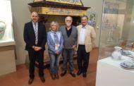 El Museo Ruiz de Luna ha triplicado el número de visitas desde que acoge la muestra aTempora, organizada por el Gobierno de Castilla-La Mancha