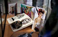 Tolón destaca la creatividad de los jóvenes talentos en la exposición de fin de ciclo de los alumnos de la Escuela de Arte