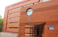 El Gobierno regional licita el contrato de obras para rehabilitar la fachada de la residencia universitaria 'José Maestro' de Ciudad Real