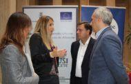 El Ayto de Albacete acoge unas importantes Jornadas en las que se informa de los recursos financieros que ofrece Europa y como acceder a ellos