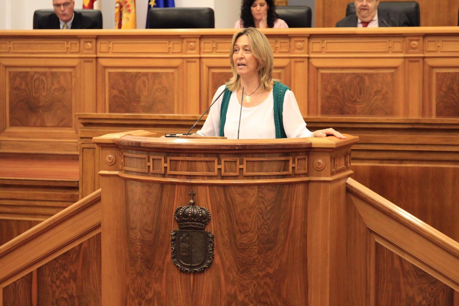 Guarinos acusa a Page de marginar a Sigüenza y negarle la construcción de una necesaria depuradora de aguas residuales