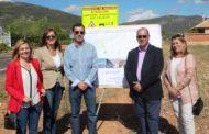 El Grupo municipal socialista de Villarrubia de los Ojos agradece a la Diputación la inversión realizada en la CR-200 carretera de Urda