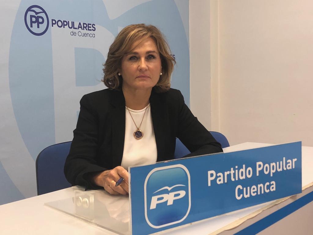 Martínez pregunta a Page por el Polideportivo del Colegio La Paz y pide que solucione de inmediato los problemas de calefacción del Instituto Grisolía