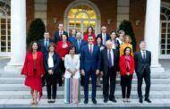 El Gobierno remite a Bruselas el plan presupuestario de 2019