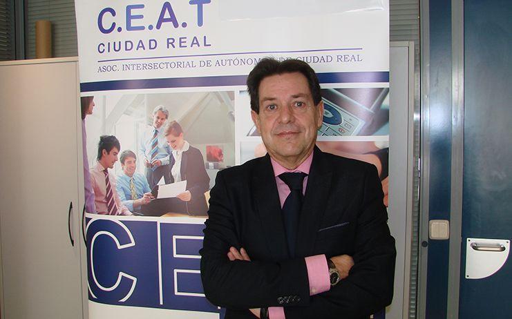 El Colegio de Agentes Comerciales de Ciudad Real incide en la necesidad de tomar medidas específicas que supongan aliviar la situación crítica de este colectivo