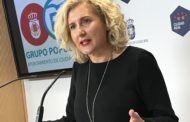 El PP pide una rebaja generalizada de impuestos en Castilla-La Mancha para incentivar la economía frente al aumento de la presión fiscal de Sánchez y Podemos