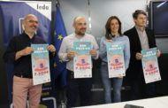 """Llega a Albacete la campaña de promoción y dinamización comercial """"La compra sin prisas"""" que repartirá 7.500 euros en vales de compra"""