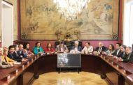 Los senadores de Castilla-La Mancha reclaman a Sánchez las inversiones previstas en los PGE para la región