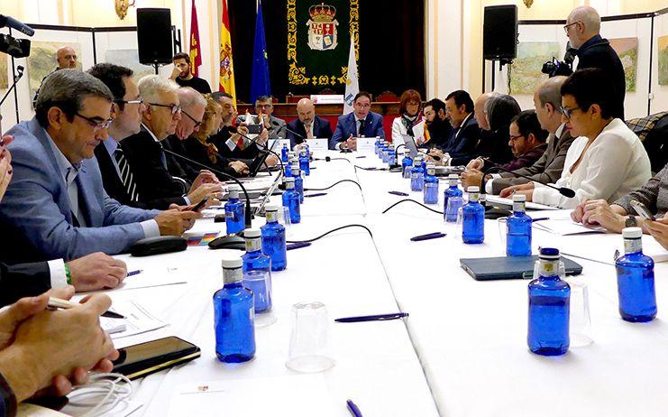 Prieto reivindica igualdad de recursos y servicios para las personas con discapacidad del medio rural