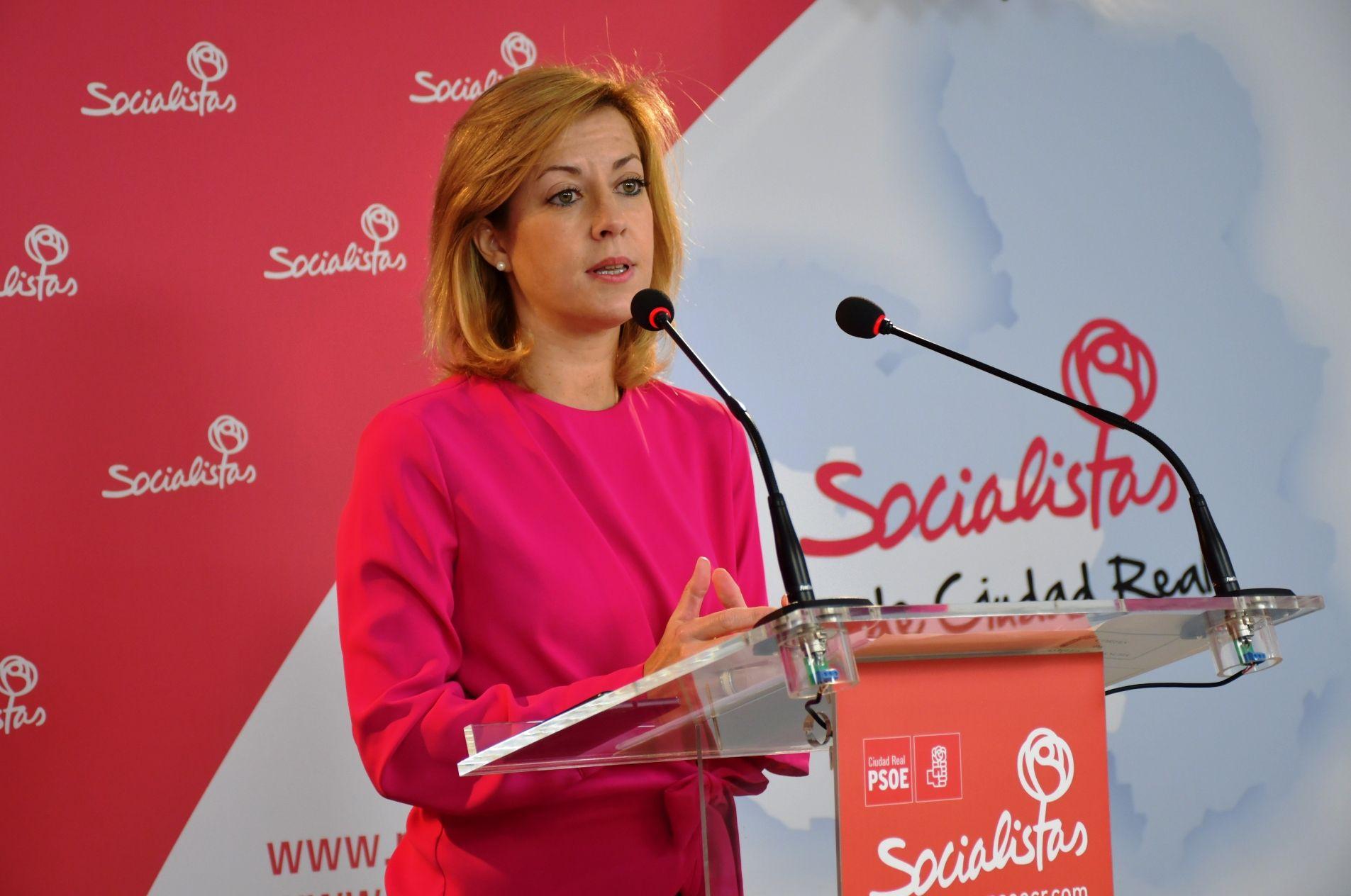 El PSOE pide al PP que rechace la propuesta de Vox de un nuevo trasvase desde el Tajo medio