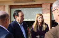Agudo y Cañizares asisten a la clausura del I Congreso de Jóvenes Agricultores y Ganaderos organizado por Asaja