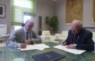 La Diputación contribuye a la restauración del patrimonio de la provincia en colaboración con la Diócesis Sigüenza-Guadalajara