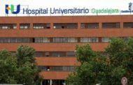 La Consulta de Diagnóstico Rápido de Medicina Interna del Hospital de Guadalajara evita ingresos a 269 pacientes en su primer año de funcionamiento