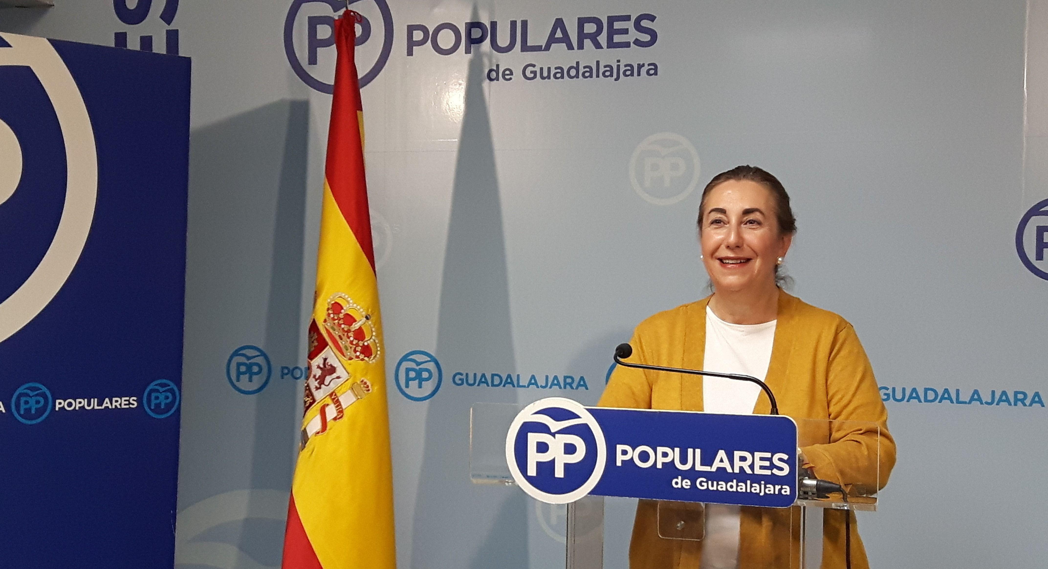 Valmaña reclama a Page el Campus, el Hospital y los centros de salud de Azuqueca, Cifuentes y Alcolea