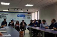 El PP denuncia el abandono que sufre el campo por parte de Page y Podemos