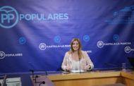 Agudo asegura que frente a un Page acabado, Núñez se presenta con un proyecto ilusionante para gobernar en coalición con la sociedad castellano-manchega