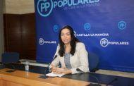 Alonso denuncia que Page prefiera seguir junto a Podemos, antes que llegar a acuerdos fundamentales para la región, como propone el PP-CLM