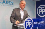 Cañizares asegura que Núñez es el único que puede dar solución al caos sanitario que sufre la región por culpa de Page
