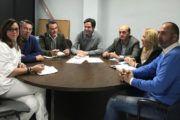 El Corredor del Henares se queja de los 'engaños' que están perjudicando el presente y el futuro de los municipios