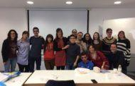 """Gil clausura el """"Curso de Atención al cliente"""" organizado por Asprona en colaboración con el Ayuntamiento de Albacete"""