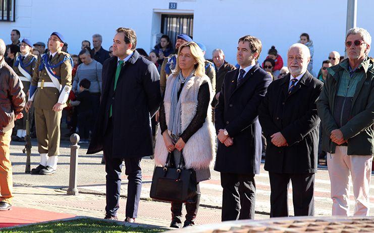 Núñez apela al entendimiento y respeto a la Carta Magna española