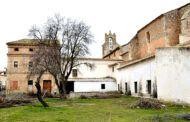 Diputación saca a licitación la redacción del proyecto de rehabilitación como hospedería del Convento de San Clemente
