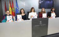 Gil destaca que el programa de Creación Joven municipal muestra la `dedicación, trabajo y talento´ que atesoran los jóvenes albaceteños