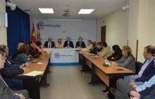Gregorio califica de cínico a Page y le acusa de esconder en las televisiones nacionales lo que realmente hace en CLM, que es votar con Podemos contra la Constitución