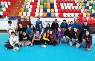 Intensa semana del Programa Somos Deporte 3-18 con el arranque de las actividades de iniciación y promoción deportiva en Secundaria y Bachillerato