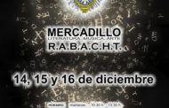 La Real Academia toledana organizará un nuevo Mercadillo de Libros entre los días 14 y 16 de diciembre