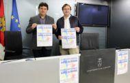 Navarro anima a los escolares de Albacete a participar en el III Campeonato provincial de Ajedrez