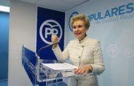 Quintanilla afirma que el PP es la mejor garantía de una España fuerte y unida en Europa