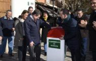 El Gobierno de Castilla-La Mancha mantiene que intentar decir que a los pantanos de cabecera del río Tajo les sobra agua es