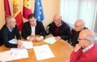 El Ayto de Albacete adquiere un solar en el barrio Cañicas-Imaginalia con el que se hará realidad  la apertura de la calle Montesa