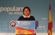 """Arnedo afirma que """"Page vende a Castilla-La Mancha con tal de apuntalar al PSOE de Pedro Sánchez en el poder"""""""