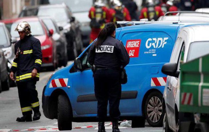 Fallece una joven toledana en la explosión de la panadería de París