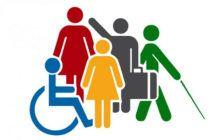 Garantizan el apoyo al sector de la Discapacidad donde más de 10.000 personas son atendidas diariamente por la Red Pública Regional