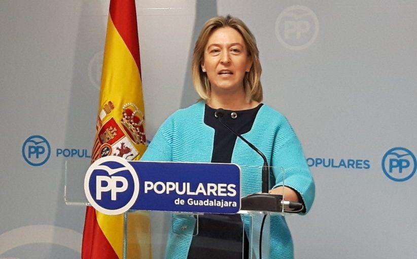 Guarinos denuncia la hipocresía de Page que no es capaz de defender con hechos la unidad de España, como sí hacen sus compañeros del PSOE en Extremadura