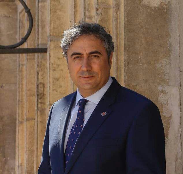 Mariscal deja un Ayuntamiento mejor financiado, con nuevos proyectos, servicios e importantes obras en marcha