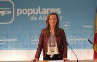 """Navarro califica de """"castigo para la provincia de Albacete los PGE de Sánchez, con la complicidad de Page"""""""